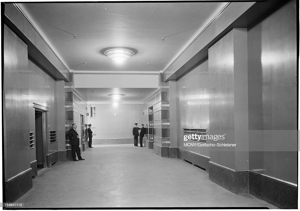 Lovely Getty Images