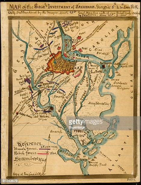 Union City Ga Stock Photos And Pictures Getty Images - Georgia map union city