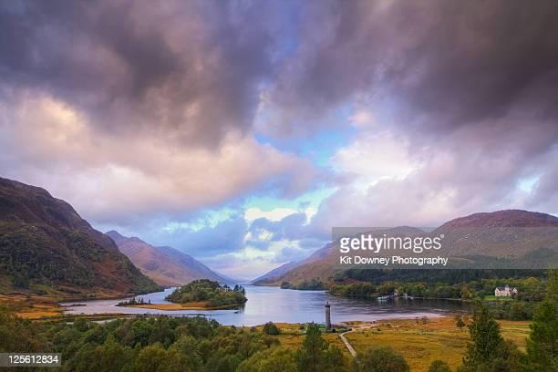 Loch Shiel Glenfinnan