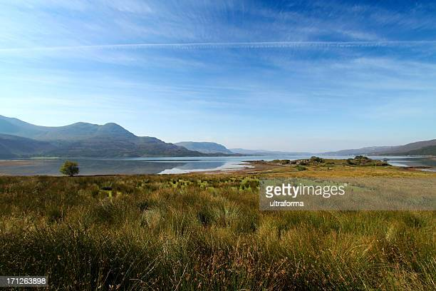See Loch Torridon, Ross and Cromarty