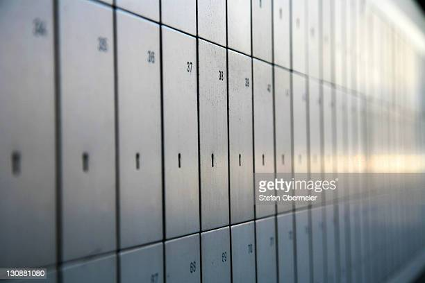 Lock box boxes locker safety deposite box
