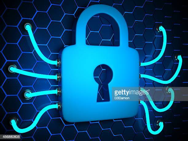 Lock - digital secure