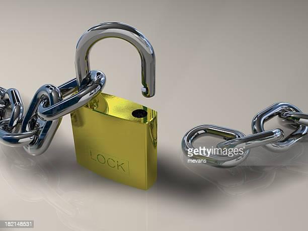 Lock - Unlocked
