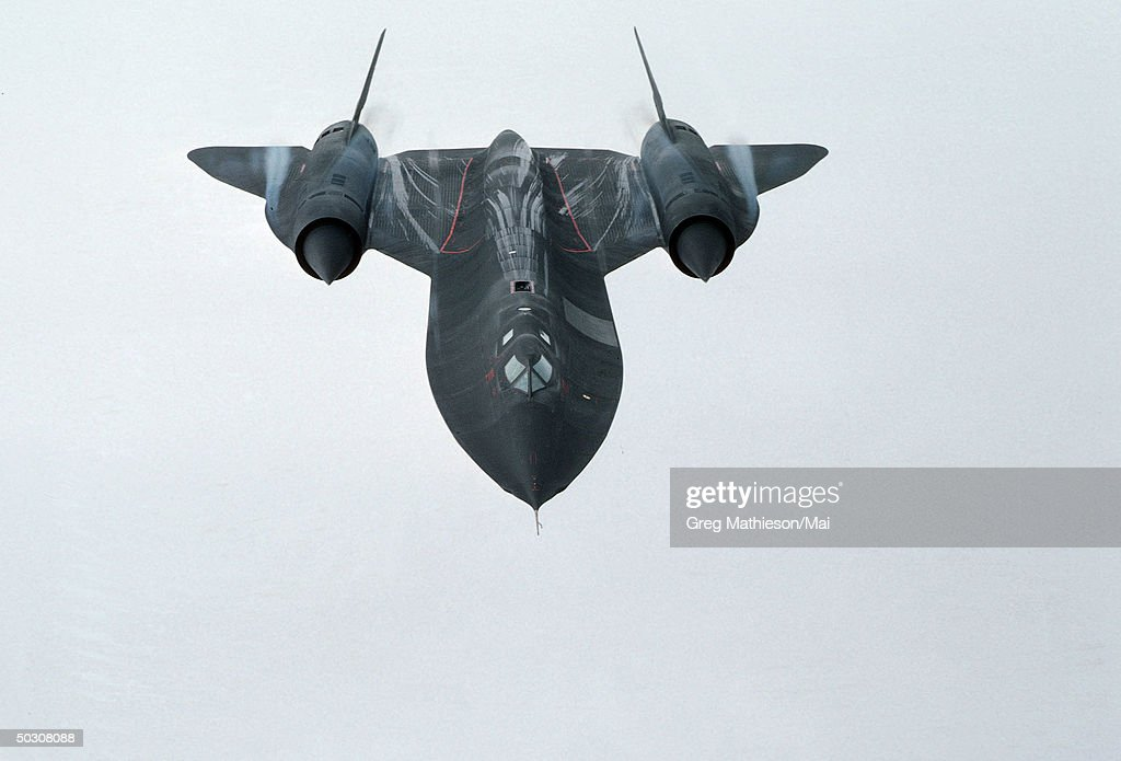 Lockheed SR71 Strategic reconnaissance aircraft The SR71 is the fastest highest flying airbreathing aircraft in the world It flies at more than three...
