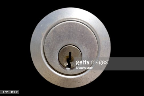Door Lock Stock Photos And Pictures Getty Images