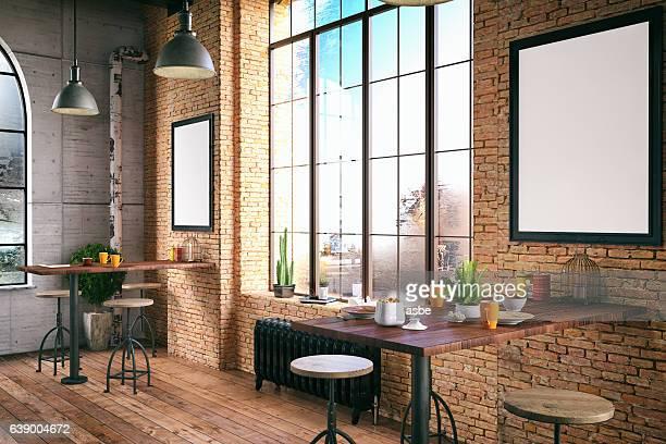 Loft Cafe
