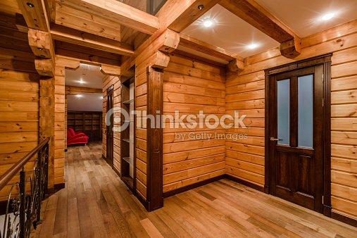 Log Caba 241 A Foto De Stock Thinkstock