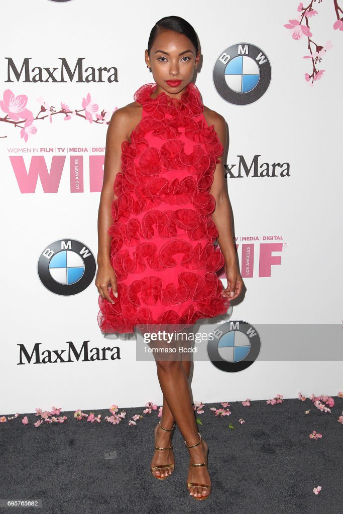 Women In Film 2017 Crystal + Lucy Awards Presented By Max Mara And BMW - Arrivals
