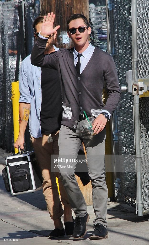 Celebrity Sightings: World Series – CBS Los Angeles