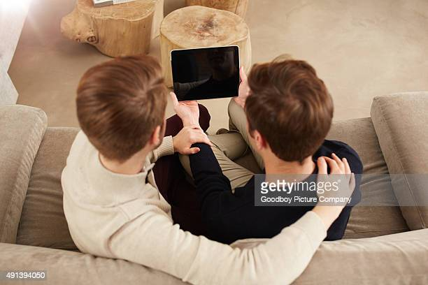 A sessão iniciada na rede doméstica