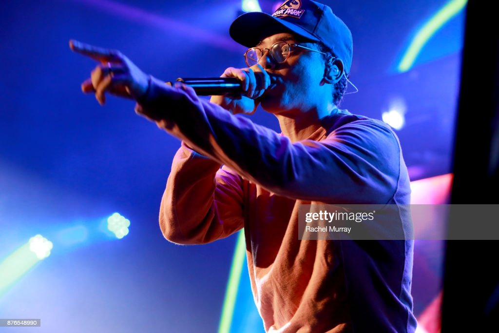 T-Mobile Presents Club Magenta Powered by Pandora Featuring Khalid and Logic