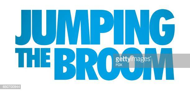 Logo for the network premiere of the feature film Jumping The Broom airing Friday May 13 on FOX