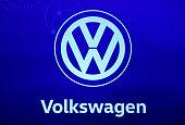 las vegas nv logo for volkswagen