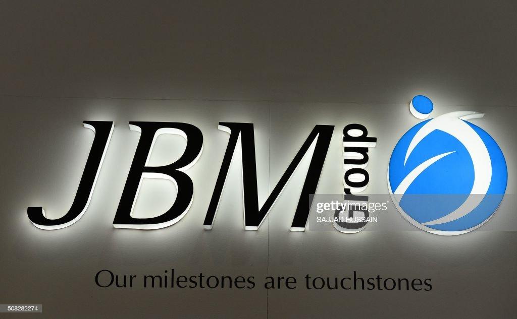 Image result for jbm group logo