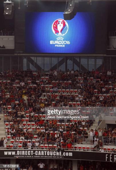 uefa euro 2016 nice v valenciennes photos and images getty images. Black Bedroom Furniture Sets. Home Design Ideas