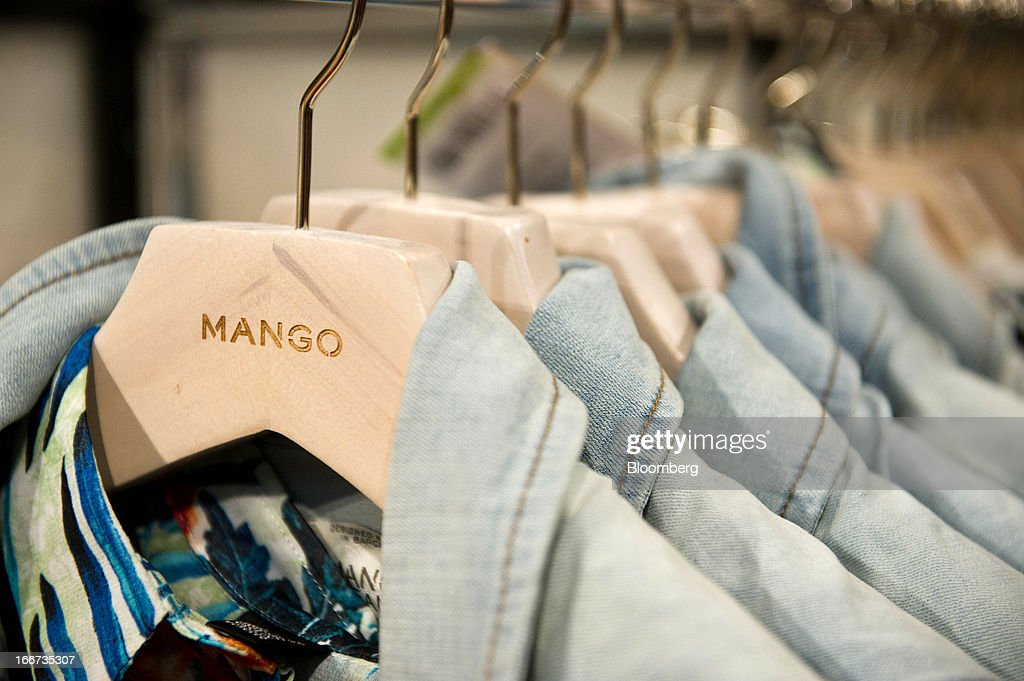 clothing company mango Spain's mango takes on retail fashion rivals inditex and h chain mango has stores recognise its celebrity faces well, but few know much about the company.