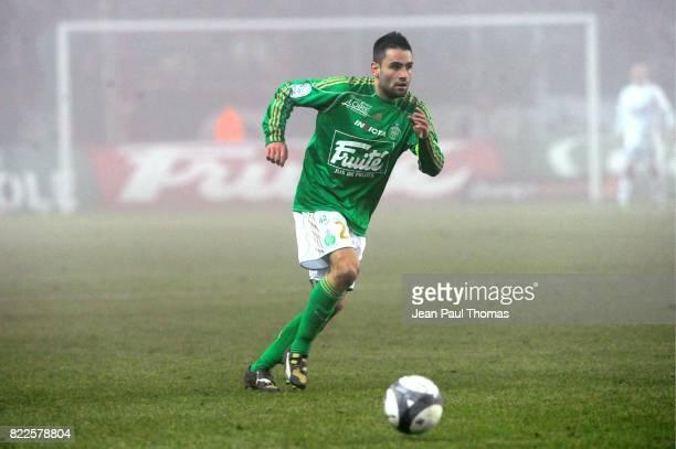 Loic PERRIN Saint Etienne / Rennes 21e journee Ligue 1 Stade Geoffroy Guichard