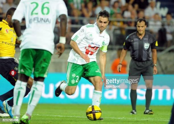 Loic Perrin Sochaux / Saint Etienne 37eme journee de Ligue 1