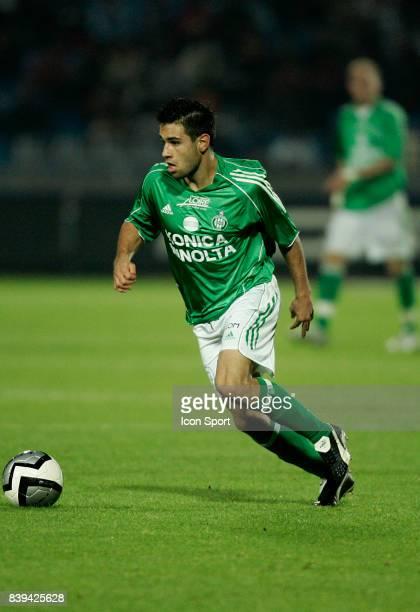 Loic PERRIN Lille / St Etienne 9eme journee de Ligue 1