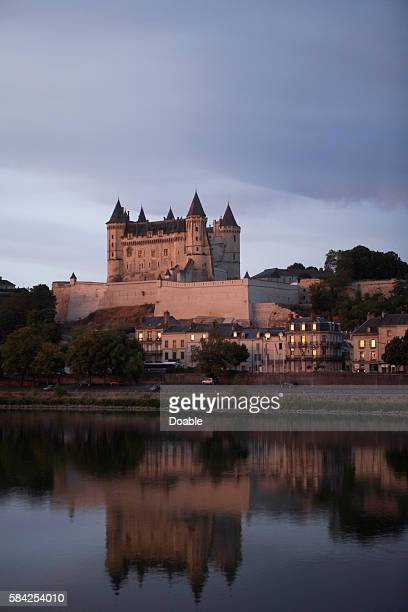 Loire River, Loire Valley, France