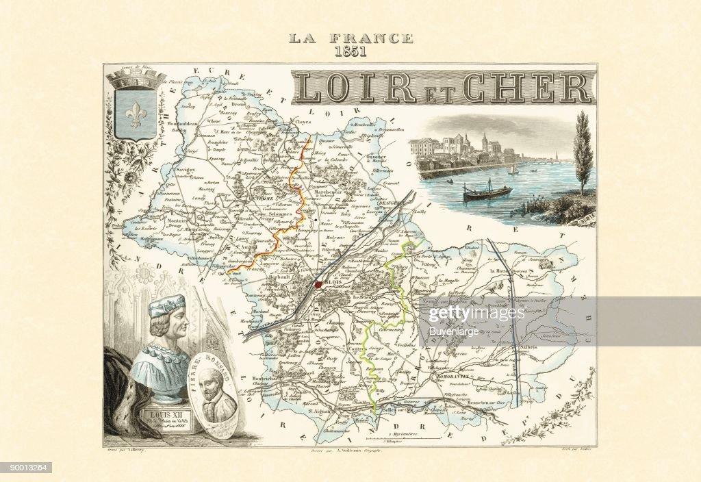 LoiretCher