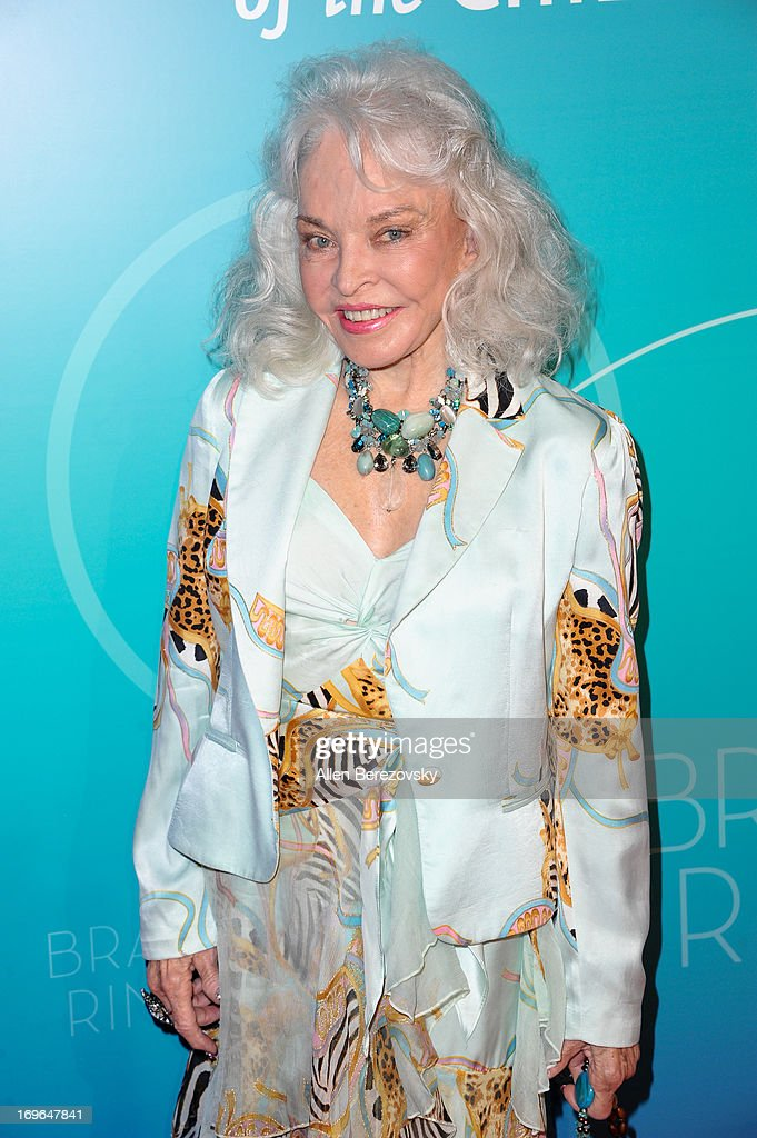 Lois Aldrin arrives at the United Friends of the Children Brass Ring Awards Dinner 2013 at The Beverly Hilton Hotel on May 29, 2013 in Beverly Hills, California.