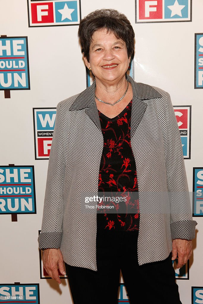 Lois Frankel attends the 32nd Annual Women's Campaign Fund Parties of Your Choice Gala at Christie's on April 2, 2012 in New York City.