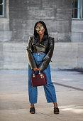 Street Style - Berlin - August 7, 2020