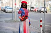 Street Style - Berlin - February 25, 2021