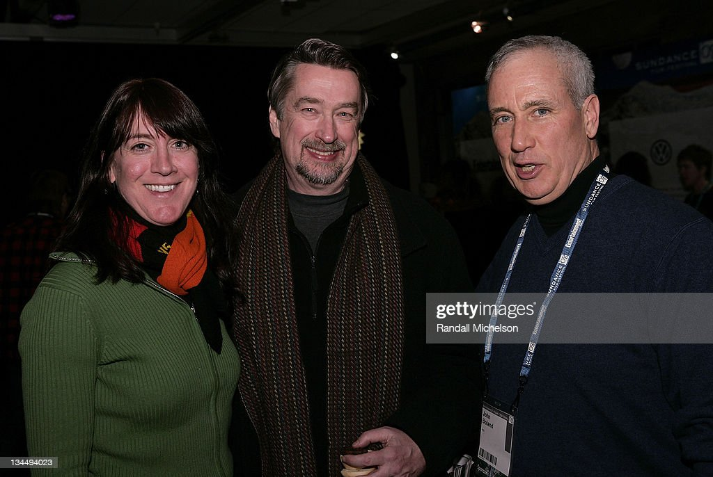 2008 Sundance Film Festival - PBS Reception