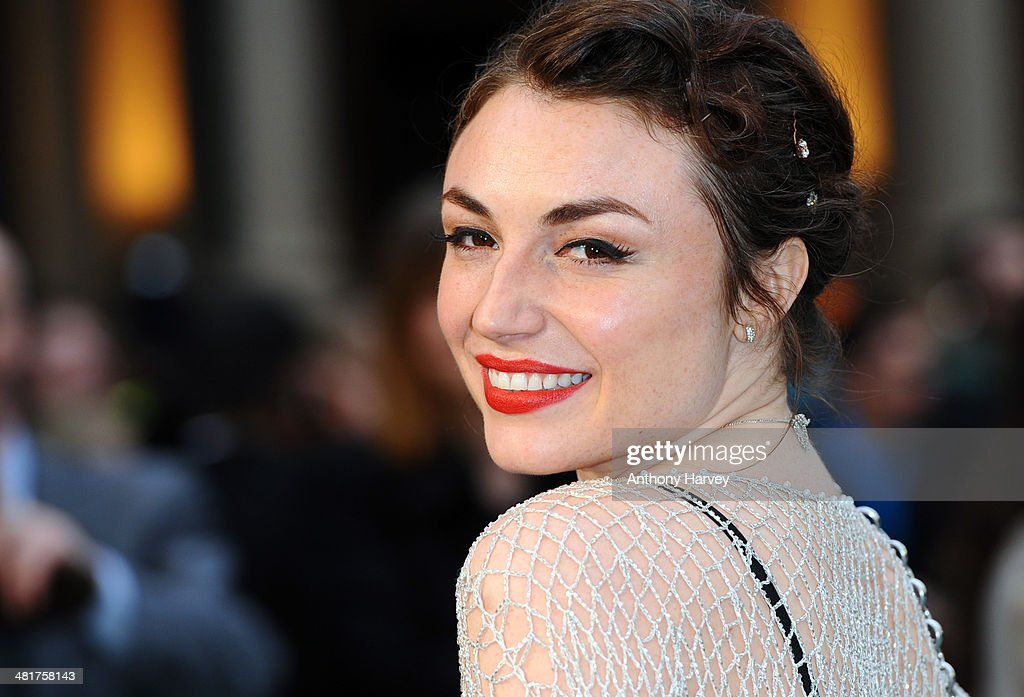 <a gi-track='captionPersonalityLinkClicked' href=/galleries/search?phrase=Lois+Winstone&family=editorial&specificpeople=848865 ng-click='$event.stopPropagation()'>Lois Winstone</a> attends the UK premiere of 'Noah' at Odeon Leicester Square on March 31, 2014 in London, England.