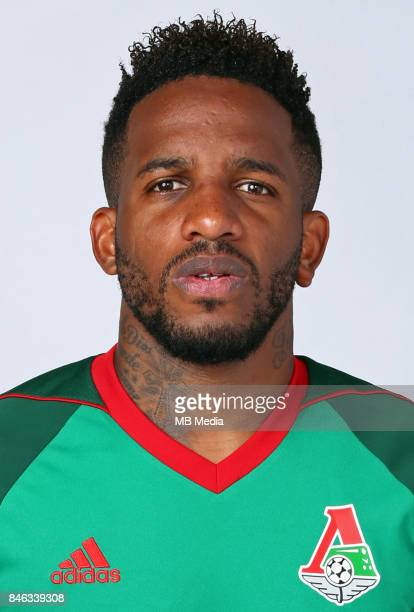 FC Lokomotiv Farfan Guadalupe Jefferson Agustin'n
