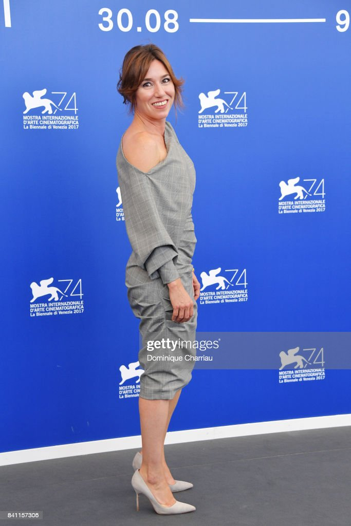 Zama Photocall - 74th Venice Film Festival