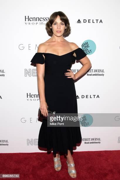 Lola Kirke attends the BAMcinemaFest 2017 Opening Night Premiere of 'Gemini' at BAM Harvey Theater on June 14 2017 in New York City