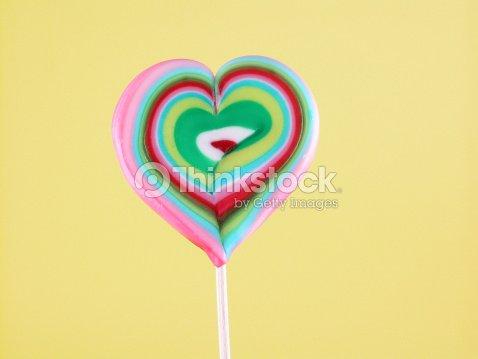 lollipop : Stock Photo