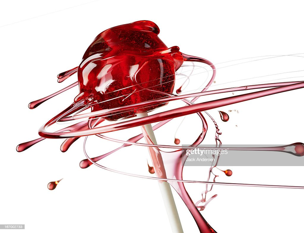Lollipop : Stock Photo