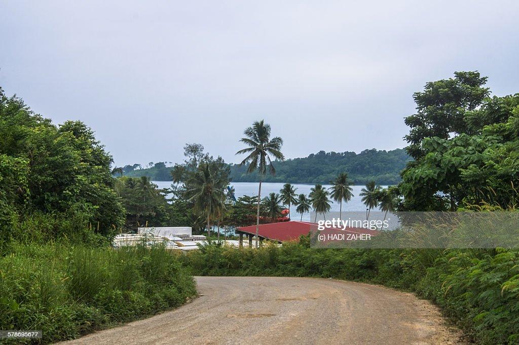 Lombrum | Manus Island | Papua New Guinea