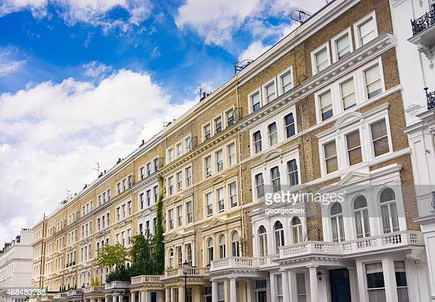 London Apartments - Kensington