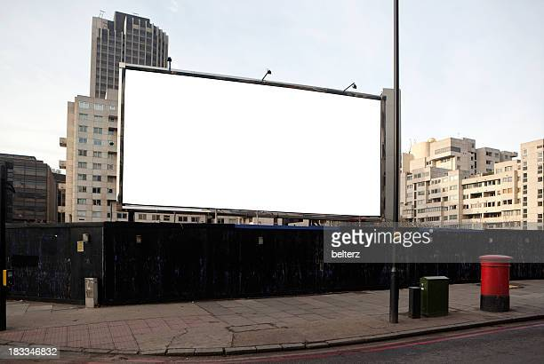 London billboard