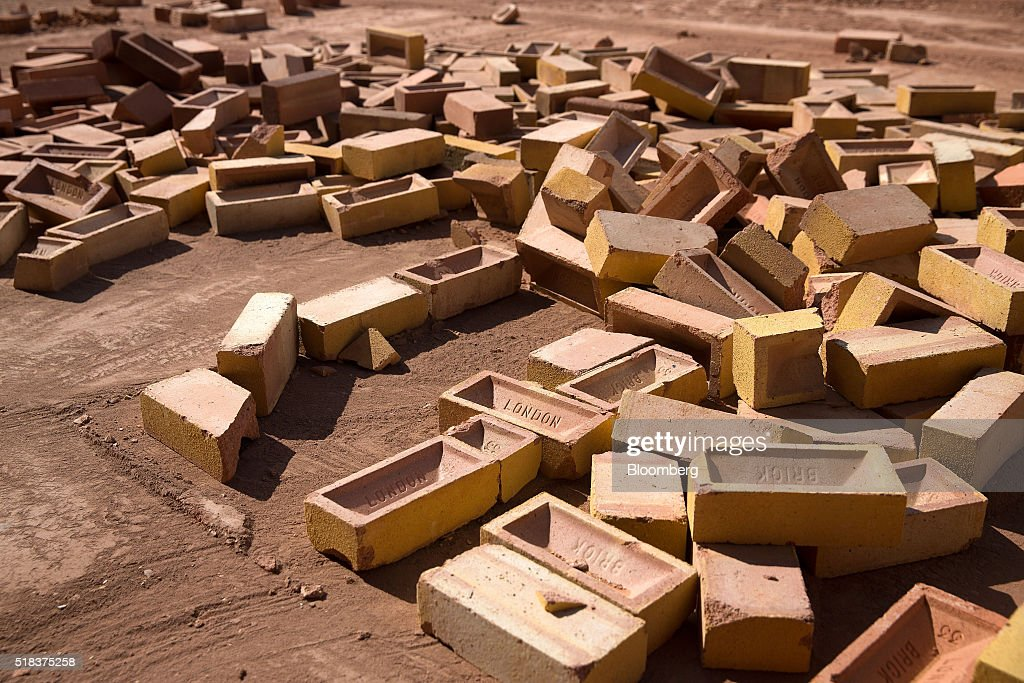 Business Plans for a Brick Making Business