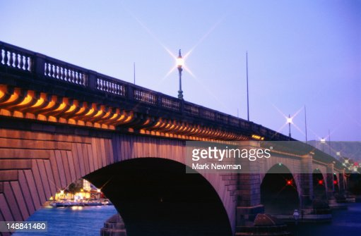 Lake havasu city stock photos and pictures getty images for Design agency london bridge
