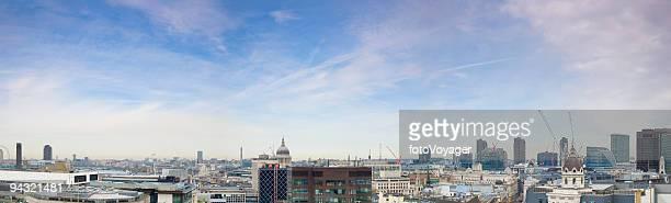 London panorama der Stadt