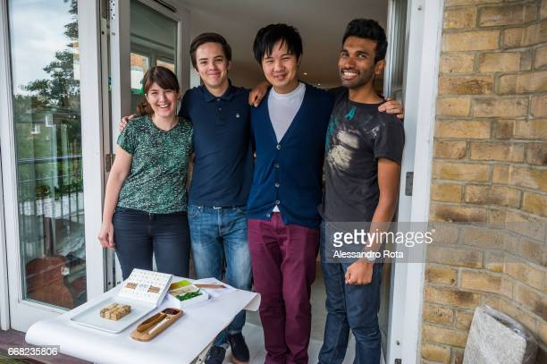 London Eat Ento LTD is a young startup focused on spreading the consumption of edible insects as a cource of sustainable animal proteins for the...