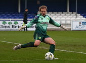 GBR: Billericay Town Ladies v Norwich City Ladies - FA Women National League