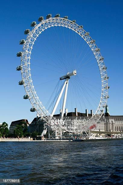 London Eye in England, UK