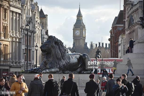 Visages de Londres