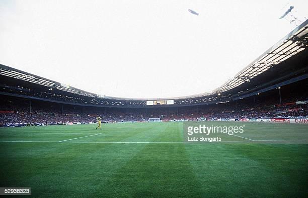 EURO 1996 London HOLLAND ENGLAND 14 Wembley Stadion