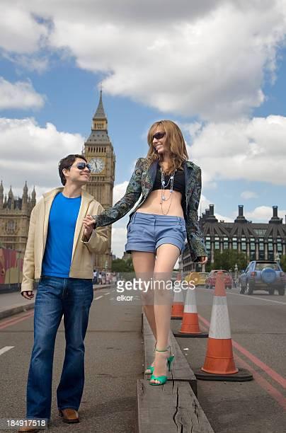 London in der Liebe