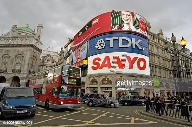 UK, London, Piccadilly Circus