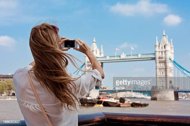 Touristiques de Londres